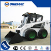 chinese WECAN 0.8T Electric Skid Steer Loader WT800D For Salea