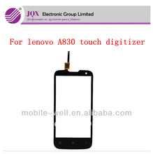 Replacement New LCD Display Glass Touch Screen With Digitizer For Lenovo A830
