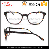 Wholesale new arrived brand name spectacle frames