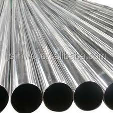 AISI 316L Stainless Steel Welded Square Pipe in world market