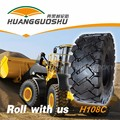 Hot Sale Z tread pattern loader tires 23.5-25