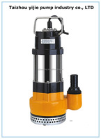100% copper Submersible Sewage Pump V370 water pump 220v
