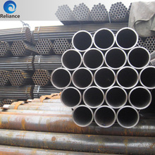 Delivery liquid low temperature carbon steel pipe astm a333 gr. 6 price