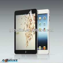 Cheap manufacturer price for color screen protector for ipad mini from China