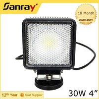 30W High Lumen High Quality Auto car roof led lights for sale