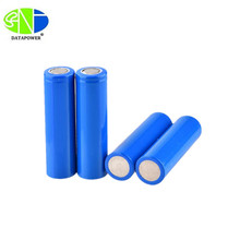 high capacity 3.7v 18650 3400mAh rechargeable battery