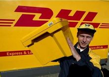 Professional freight forwarder ups/dhl/fedex/tnt express from China to Indonesia