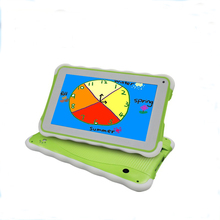 Cheap child 7 inch android 5.1 Wifi drawing tablet pc for kids gaming