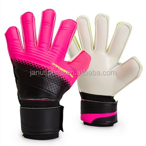 WoWEN-3082A# stylish colorful manufacturer of soccer goalkeeper gloves