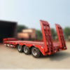 3 Axle 50 Low Bed Trailer