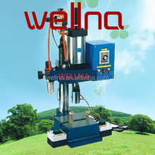 high quality Wellna 50T manual metal hydraulic press