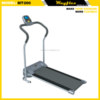 Mini Small Folding Treadmill Walking Machine