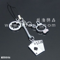 Cheap lovers pack mobile chains MDB006