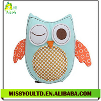 China Baby Owl Toy Manufacturer