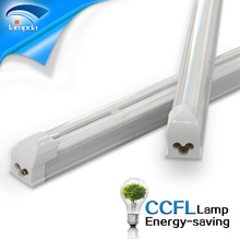 CE RoHS FCC approved 4ft ballast compatible linear t8 lamp with eye protection function for school