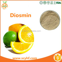 To provide Diosmin, pure natural plant extract,solvent extraction plant