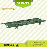 China Online Shopping Comfortable Folding Rescue Stretcher