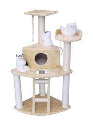 cat scratching tree cat scratching post Decorative fancy pet products for small medium pets