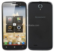 Original Lenovo A850+ 5.5 inch IPS MTK6592m Quad Core mobile phone 1GB RAM 4GB ROM 5mp Android 4.2 GPS Multi Language