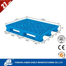 Durable Plastic Pallets 1200 x 1000 x 150mm