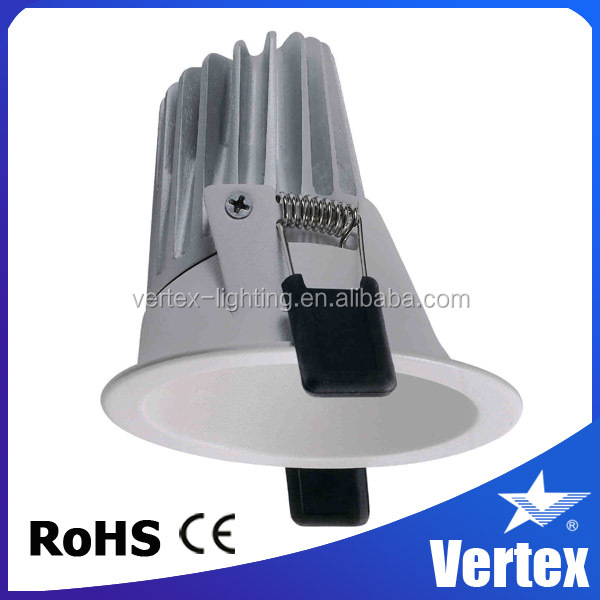 china import indoor led lights,CE Wall washer cob light indoor downlights