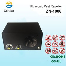Zolition environmental widely used bird repellent / pest control equipment / pest reject ZN-1006