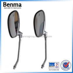 Motorcycle rear mirror,Side Mirror Type motorcycle mirror turn signals