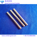 Cast tungsten carbide welding rod