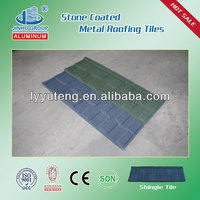 Reliability for life asphalt shingle tile