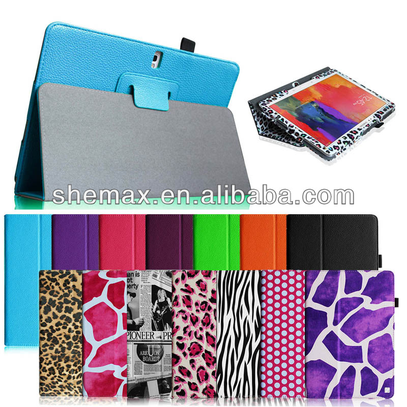 Made In China Tablet Leather Case For Samsung Galaxy Tab Pro 10.1