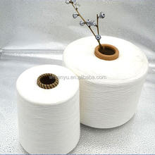 China supplier 100% polyester spun yarn 40 2 for knitting