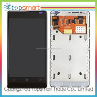 Wholesale lcd display for nokia lumia 800