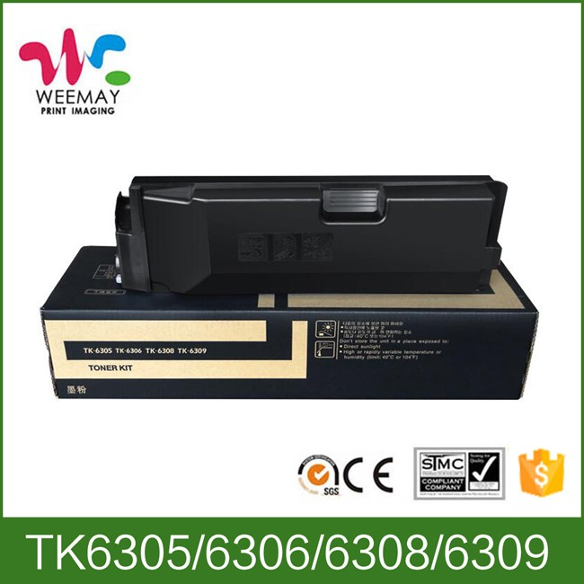 High profit margin products compatible for Kyocera TK-6305 toner cartridge