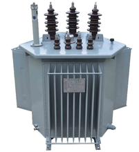power transformer 66kv oil immersed three-phase transformador de potencia