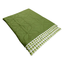 High quality double sized envelope with pillow sleeping bag