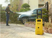 Cold water high pressure cleaner /1.6KW car washer high pressure washer