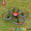 China Dreamhorse Light Circle RC Quadrocopter