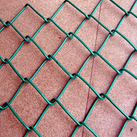 alibaba china wholesale plastic chain link fence