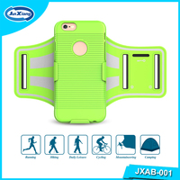 New Design Universal Sports Running Cover Case Armband for iPhone 6S