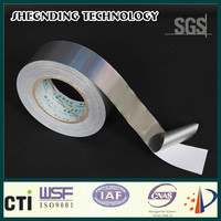 waterproof duct aluminium foil tape Top quality