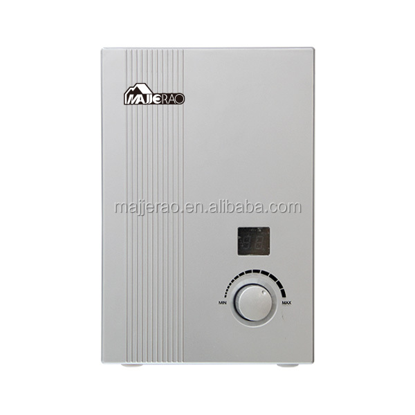 Instant Electric Water Heater and Induction Heater for Bath