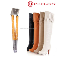 Residence indispensable stands for boots telescopic