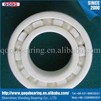 2015 Alibaba hot sell ceramic bearing with high quality and low price for go kart