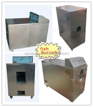 automatic fish processing machine/fish cleaning machine//tuna,carp...