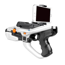 Mobile phone Game Player plastic AR gun