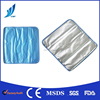 heat relief cold gel mat