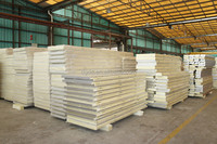 Fire Resistance PU commercial freezer room