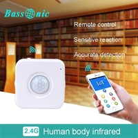 Security Protection Wireless Connection Motion Sensor