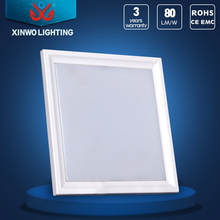 OEM/ODM spot led lights led pop ceiling light natural white square panel lighting