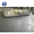 two pack spray elastomer Polyurethane industrial floor coating